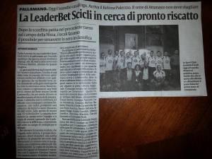 LA SICILIA 12-10-2014