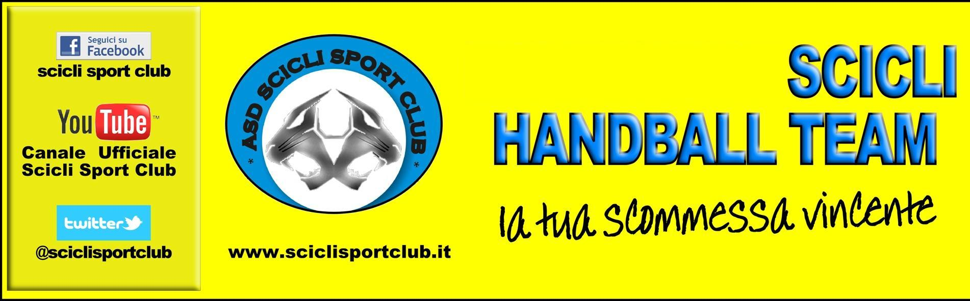 SCICLI HANDBALL TEAM